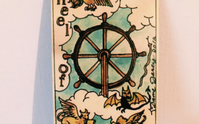A Love Letter to The Wheel of Fortune