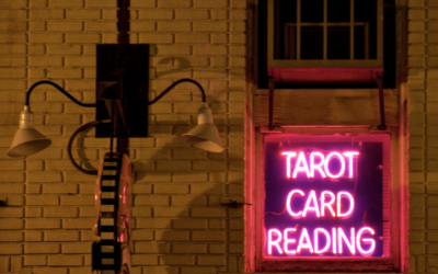 3 Ways To Make Your Tarot Readings Super Empowering