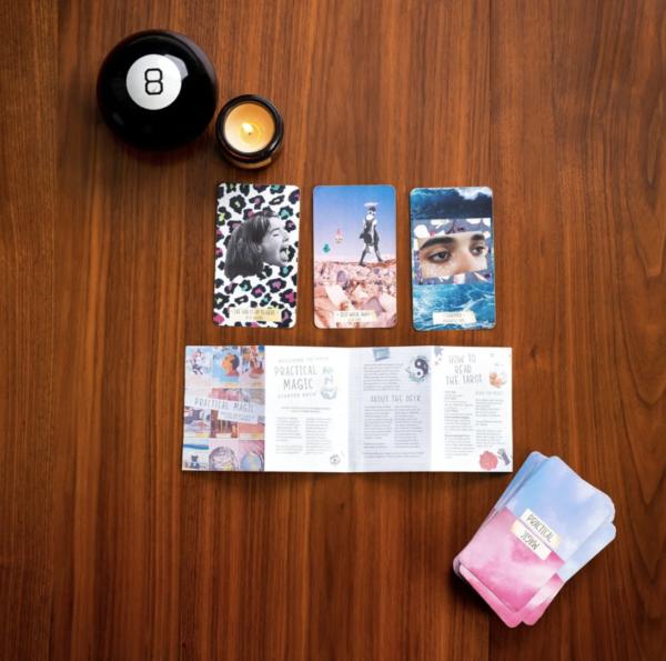 Practical Magic Starter Kit Australia
