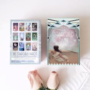 Starchild Tarot deck Australia