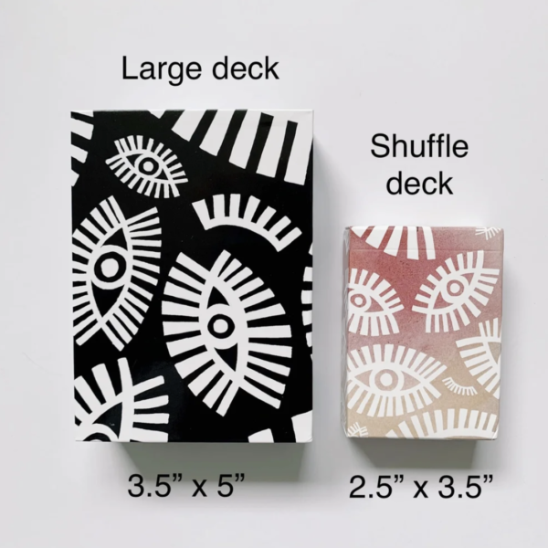 Many Queens Tarot deck Australia