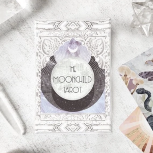 Moonchild Tarot Australia