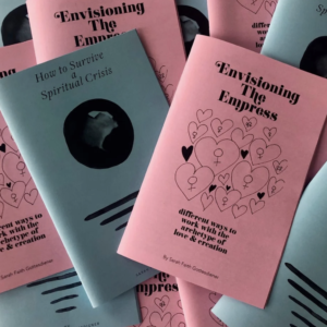 Many Moons Zines Australia