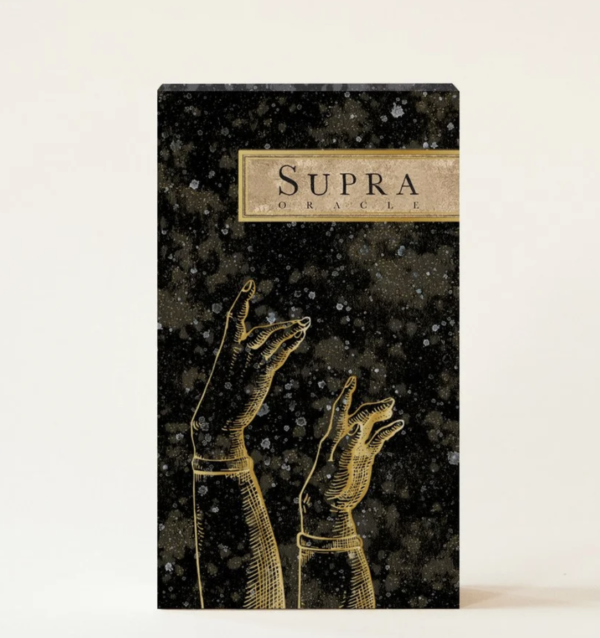 Supra Oracle Deck Australia
