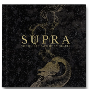 Supra Oracle Book Australia