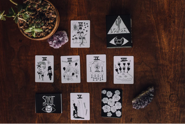 Spirit Speak Tarot Australia