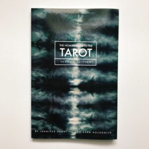 Nomad Tarot Guidebook