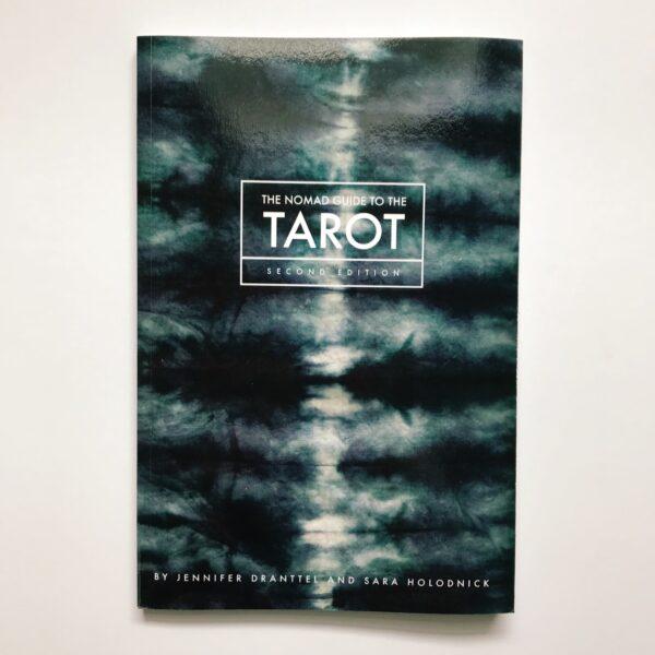 Nomad Tarot Guidebook